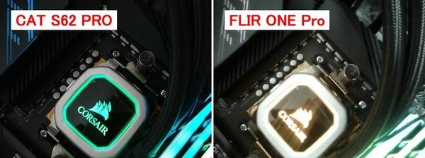 FLIR_Photo_CAT S62 PRO_vs-FLIR ONE Pro