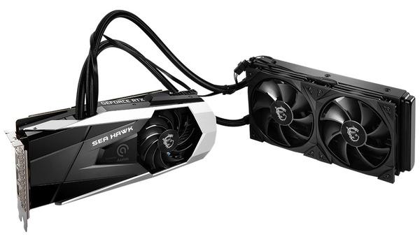 MSI GeForce RTX 3080 SEA HAWK X 10G (4)