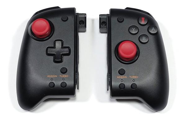 グリップコントローラー for Nintendo Switch review_01953_DxO