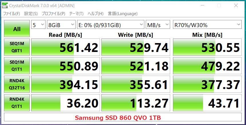 Samsung SSD 860 QVO 1TB_CDM7