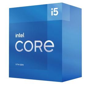 Intel Core i5 11400 6コア12スレッド