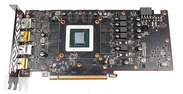 SAPPHIRE PULSE RX 5600 XT 6G GDDR6 review_05583_DxO