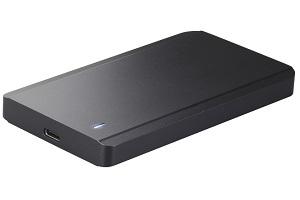 CENTURY CAM2NVU31C M.2 NVMe SSD to USB3.1 Gen.2 アルミケース