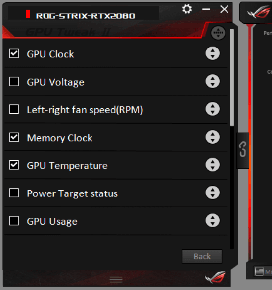 ASUS GPU Tweak II (4)