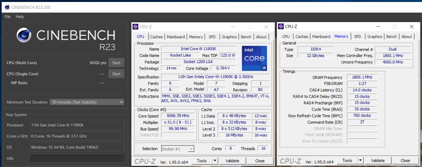 MSI MEG Z590 ACE_OC-test_11900K_cinebenchR23