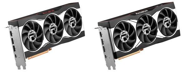 Radeon RX 6000 Reference