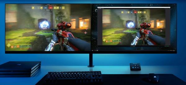Elgato 4K60 Pro MK2_Instant Gameview