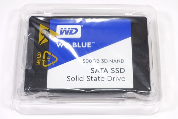 WD Blue 3D NAND SATA SSD 500GB review_03709