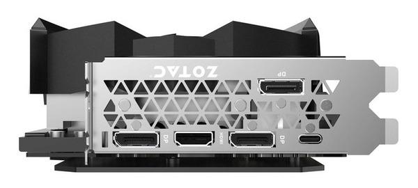 ZOTAC GAMING GeForce RTX 2080 Ti AMP Extreme (6)