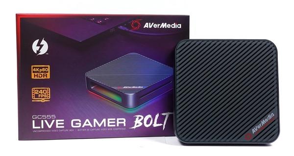 AverMedia Live Gamer BOLT