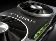NVIDIA GeForce RTX 20XX Series