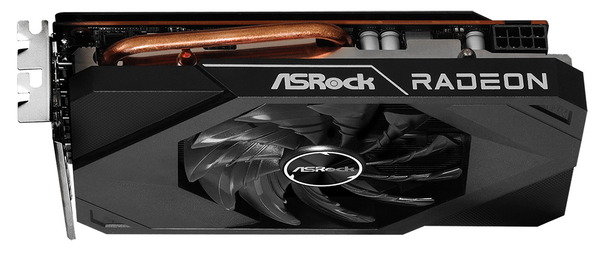 ASRock Radeon RX 6600 XT Challenger ITX 8GB (4)