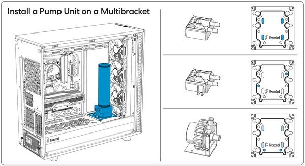 Fractal Design Define 7_multi-bracat_DIY-Water