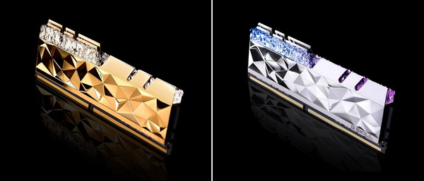 G.Skill Trident Z Royal Elite_Color
