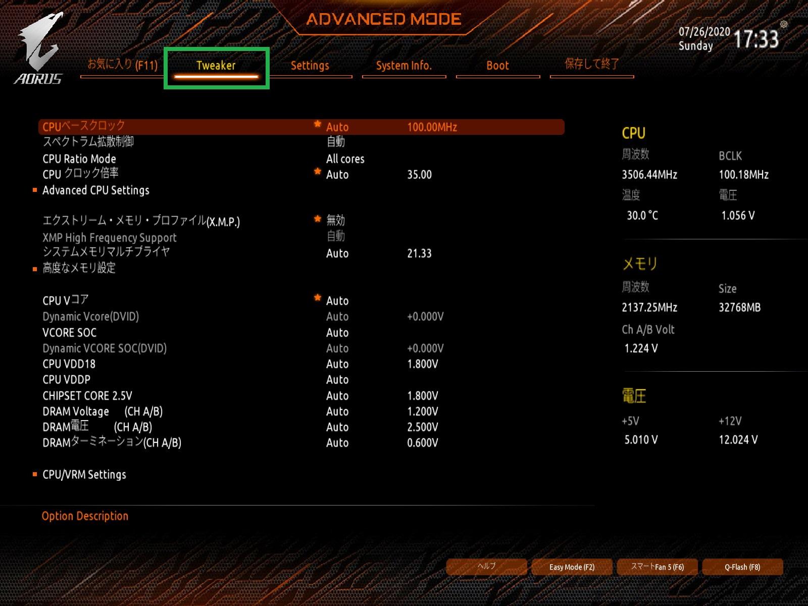 「AMDチップセットドライバー」と「Ryzen ...