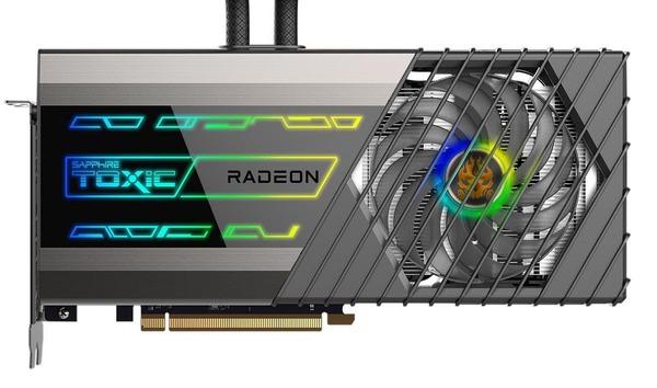 SAPPHIRE TOXIC Radeon RX 6900 XT (2)