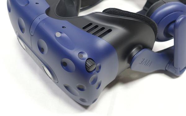 HTC VIVE Pro Fullset Review_06578