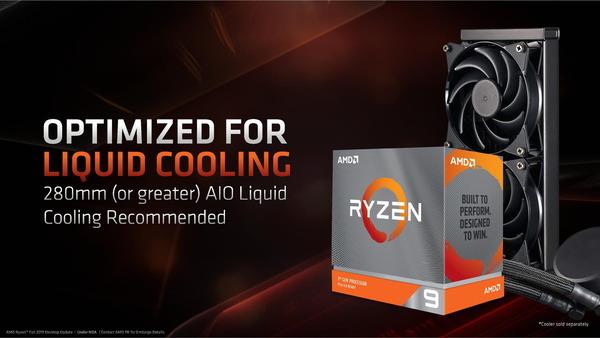 AMD Ryzen 9 3950_Liquid-Cooling