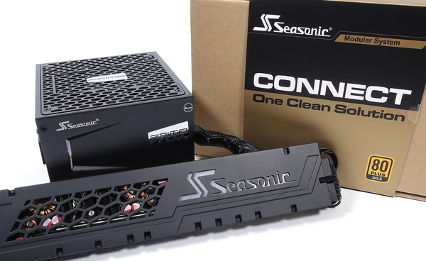 Seasonic CONNECT SSR-750FA