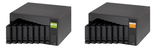 QNAP TL-D800C_ TL-D800S