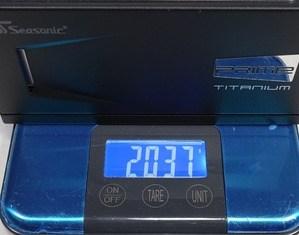 Seasonic PRIME Ultra 850 Titanium SSR-850TR review_03388