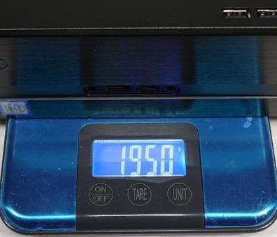 GALLERIA Mini 1060 review_03485