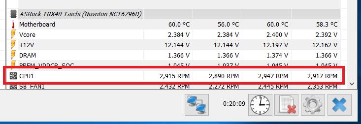SilverStone IceGem 360_pump-speed