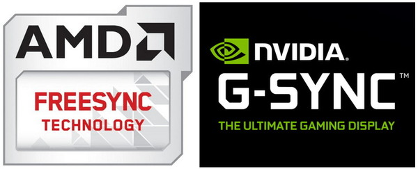 AMD FreeSync_NVIDIAG-Sync Compatible