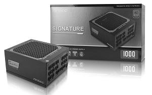 Antec Signature 1000 Titanium