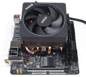 ASRock Fatal1ty X470 Gaming-ITX/ac review_06070