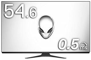 DELL Alienware 55 AW5520QF