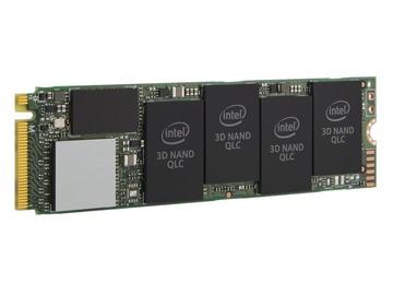 Intel 660p NVMe M.2 SSD (2)