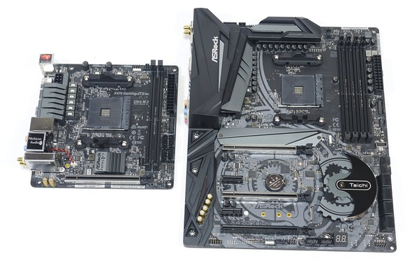 ASRock Fatal1ty X470 Gaming-ITX/ac review_06057