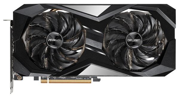 ASRock Radeon RX 6700 XT Challenger D 12GB (2)