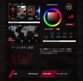 ASUS ROG Rapture GT-AX11000_dashboard_2