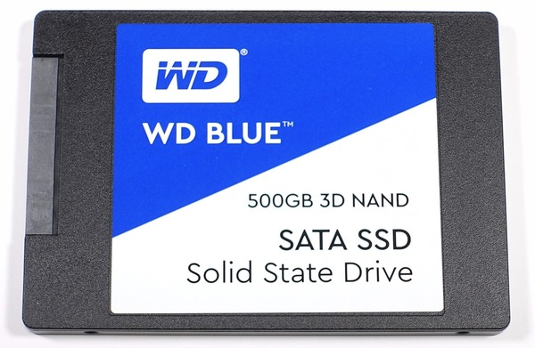 WD Blue 3D NAND SATA SSD 500GB review_03710