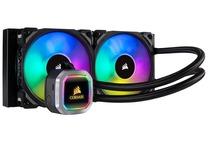 Corsair H100i RGB Platinum (1)