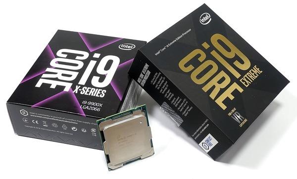 Intel Core-X
