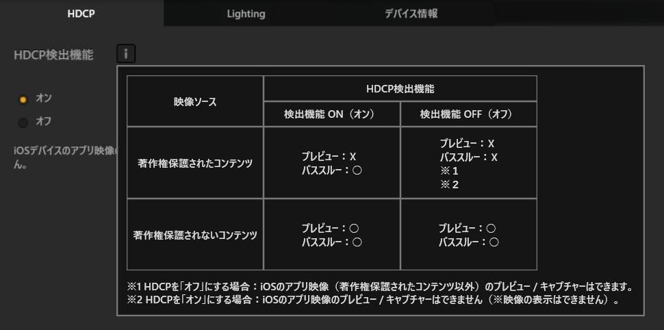 AVerMedia Live Gamer 4K_HDCP