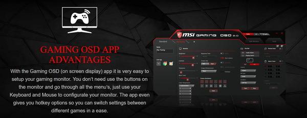 MSI OPTIX MAG251RX_GamingOSD