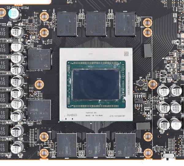 SAPPHIRE PULSE Radeon RX 6800 OC 16G GDDR6 review_00562_DxO