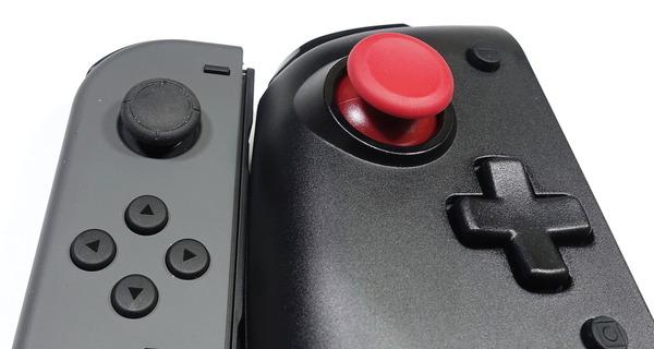 グリップコントローラー for Nintendo Switch review_01958_DxO