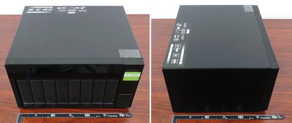 QNAP TL-D800C / TL-D800S review_04624_DxO-horz