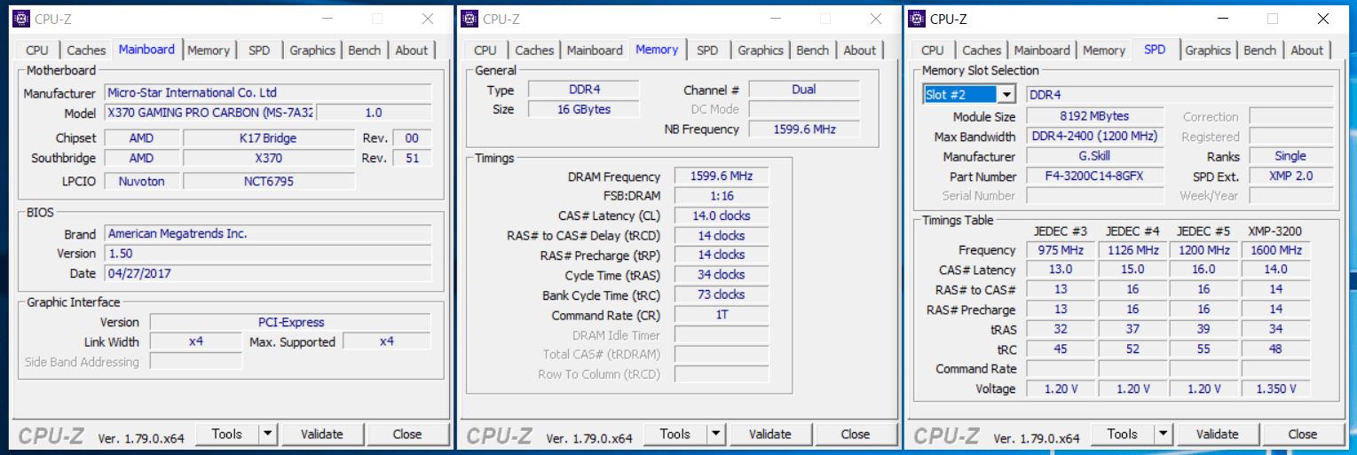 G.Skill FLARE X_XMP3200_MSI_Carbon_1
