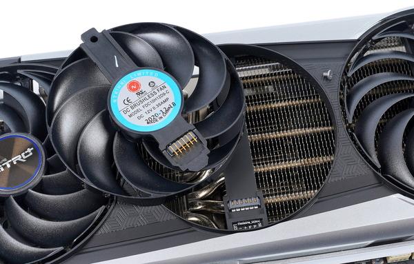 SAPPHIRE NITRO+ Radeon RX 6900 XT OC 16G GDDR6 review_00770_DxO