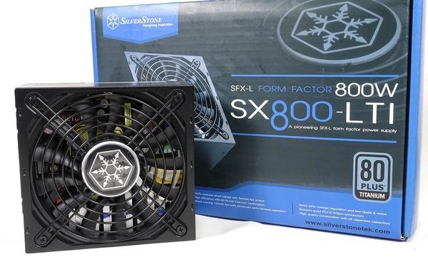 SilverStone SST-SX800-LTI