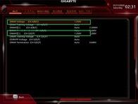 GIGABYTE C621 AORUS XTREME_BIOS_OC Test (6)