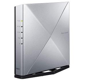 NEC Aterm AX6000HP