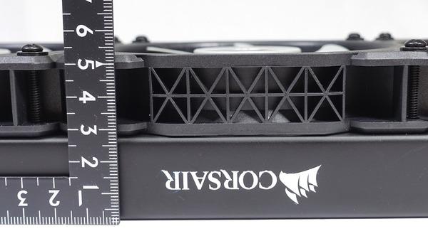 Corsair H150i PRO RGB review_03697