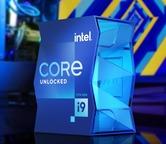 Intel Rocket Lake_Core i9 11900K